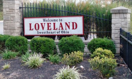 Welcome to Loveland Beacon Shining a light for Loveland & Communities