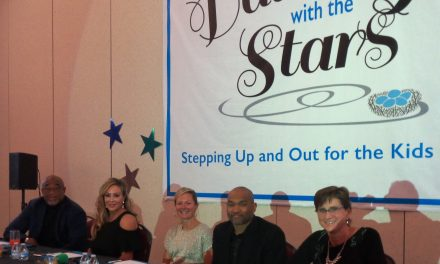 NEST is big winner at 1st Annual Dancing with Stars benefit