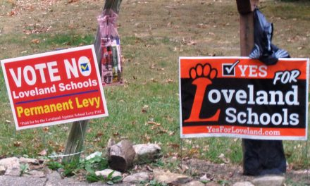 Loveland Board of Education to Reflect on Levy Loss, Determine Next Steps
