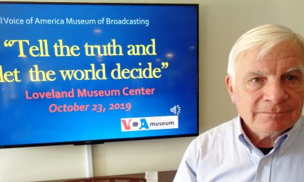 Voice of America Museum is a tri-state hidden gem
