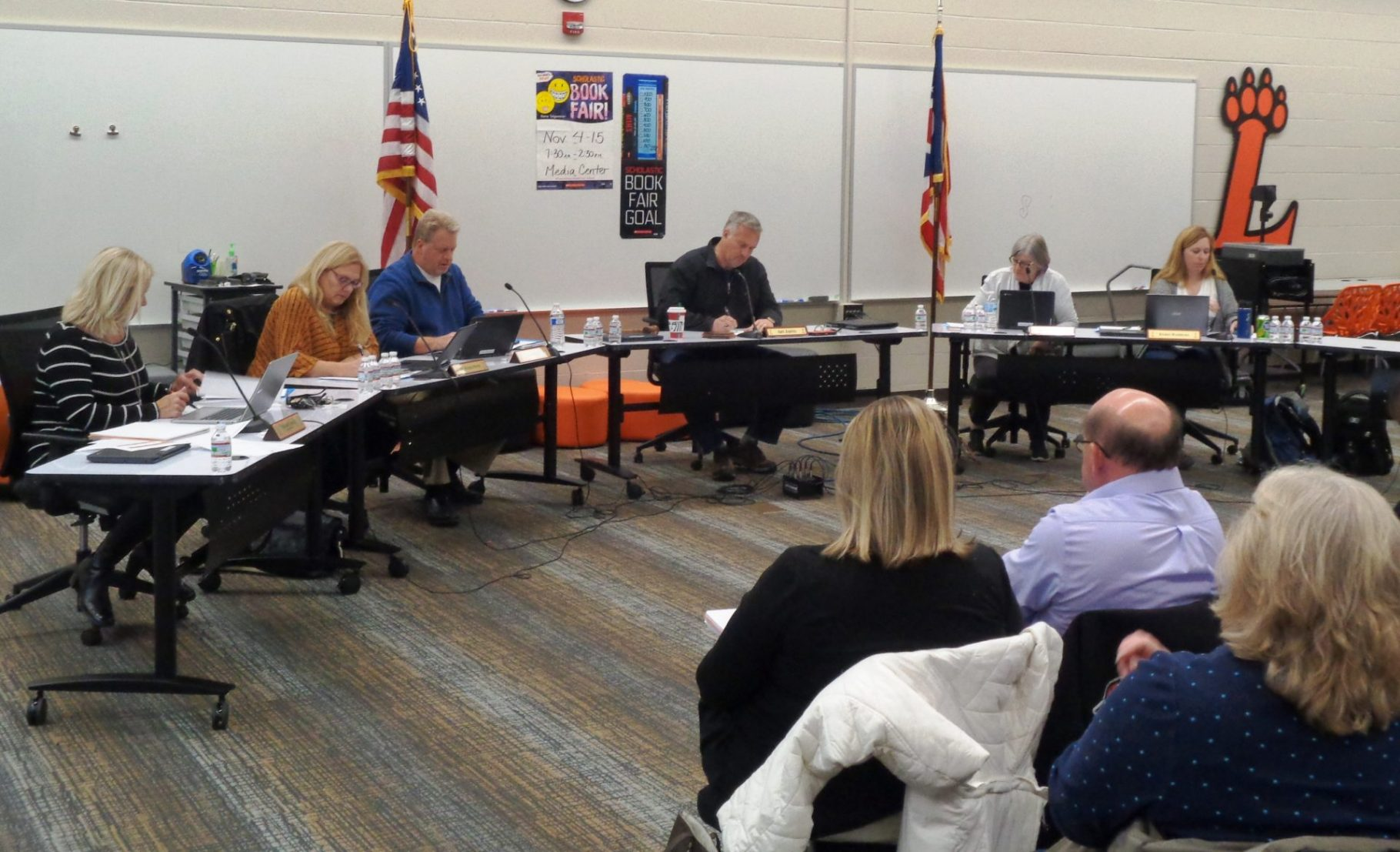 Loveland Schools Board of Education members share their personal ...