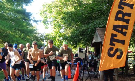 Loveland 5K benefits Green Beret Foundation