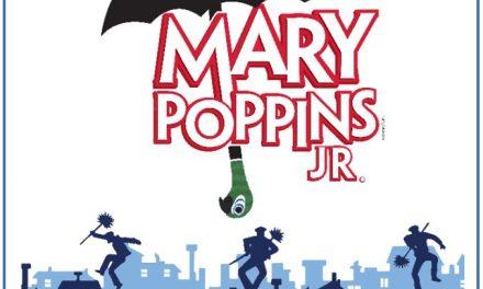 Loveland Middle School Drama Presents Mary Poppins Jr., November 21-23