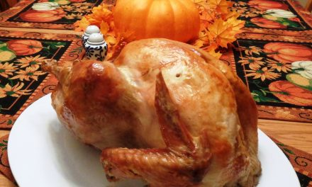 From our table to yours: Happy Thanksgiving!