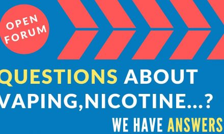 Loveland High School to Host Open Forum on Vaping and Nicotine Addiction