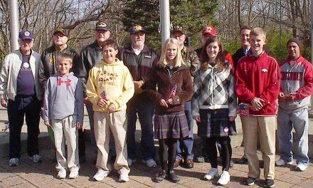 Loveland Honors Veterans