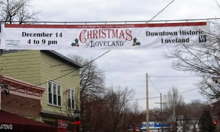 This Saturday is Christmas in Loveland