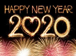 WISHES FOR A BLESSED & HAPPY NEW YEAR TO ALL OUR READERS, FROM LOVELAND BEACON
