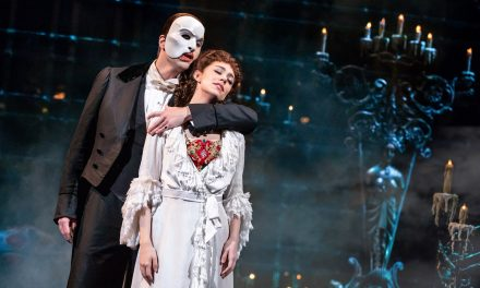 Indian Hill graduate who toured with 'Phantom of the Opera' offers lessons to Braves