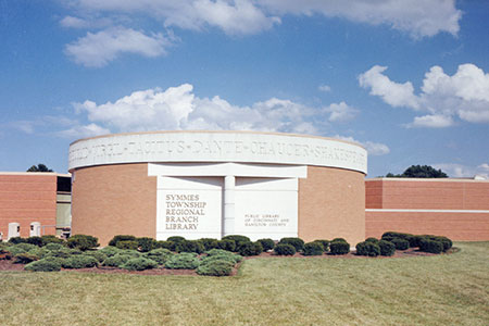 Public Library details planned improvements for all locations