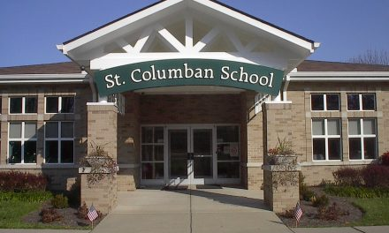 St. Columban School to hold open house