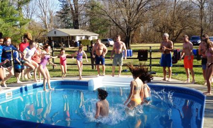 Loveland's Polar Plunge starts 2020 off with a splash