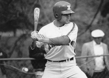 Loveland is home to a Baseball Hall of Famer