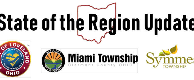 "Little Miami River Chamber alliance presents ""State of the Region"" update 2020"
