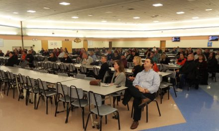 Final Loveland School March levy community session was held Tuesday, February 25