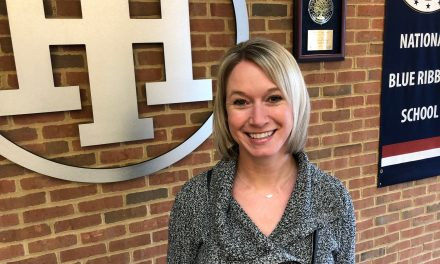 College Board recognizes Indian Hill High School counselor