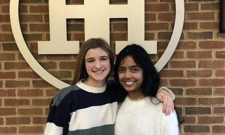 Indian Hill High School seniors selected as semifinalists for prestigious scholarship