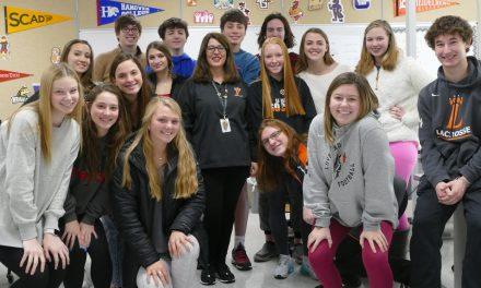 Lynnette Viox will Represent Loveland High School at the Third Annual Next Gen Changemaker Summit