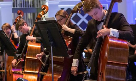 A Year of Great Accomplishments for the Loveland Schools Music Department