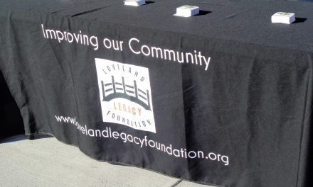 Loveland Legacy Foundation to assist area businesses