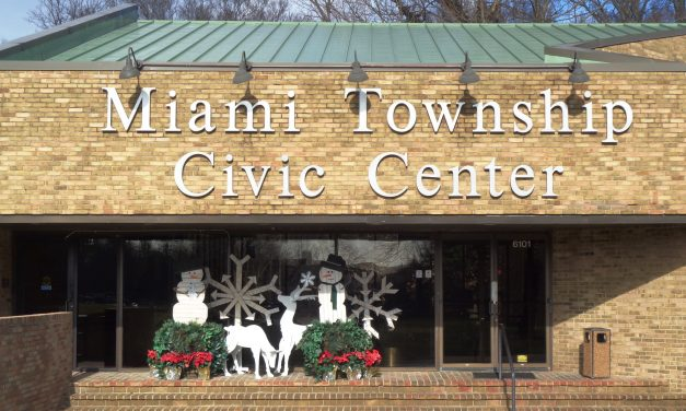 Civic center and all Township office buildings closed in miami Township (clermont county)
