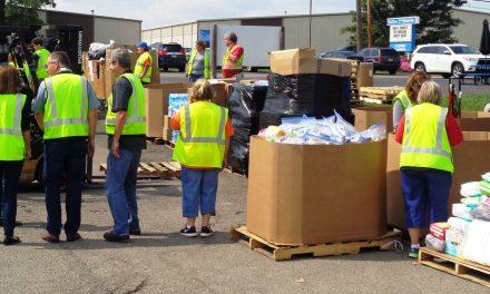 Matthew 25: Ministries Continues Providing Aid to Partner Organizations in Response to Coronavirus