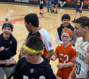 Inclusion at Loveland Public Schools Creates a Higher Quality of Life for Loveland Boy