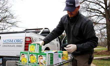 Matthew 25: Ministries Providing Aid to Local Partner Organizations in Response to Coronavirus