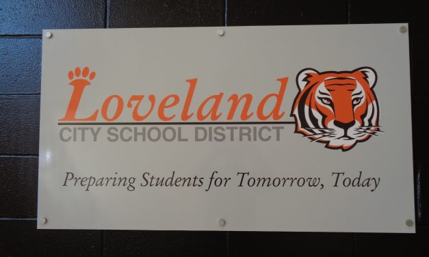 School is closed, but spring break is over for Loveland students