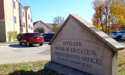 Loveland Board of Education to Cancel Business Meeting