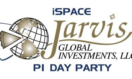 Pi Day party this thursday