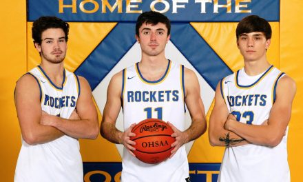 'Refuse to lose'  CNE Rockets rarely did