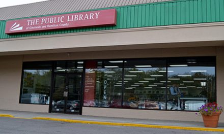 Public library supporting business & job seekers