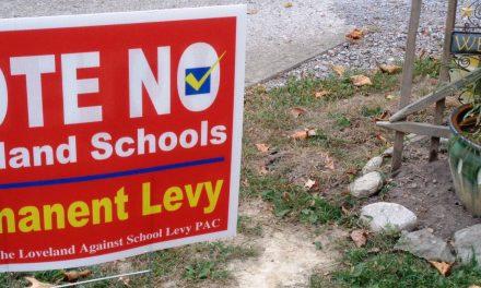 Loveland Schools Operating Levy Fails