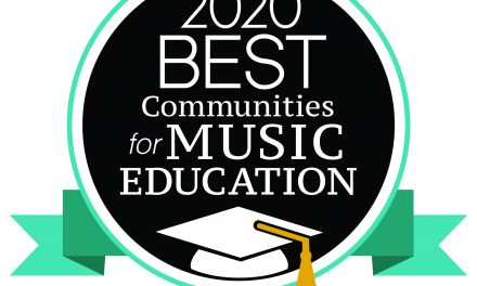 Indian Hill School District named 'Best Communities for Music Education' award recipient