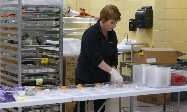 Volunteers have delivered over 12,000 meals to Loveland kids