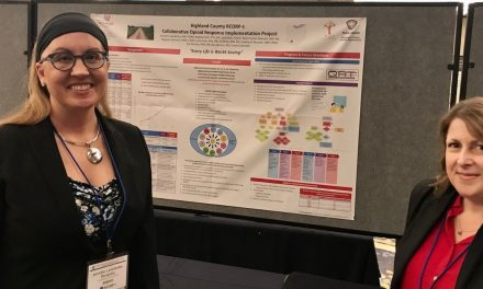 UC nursing faculty implements plan to fight opioid, meth problems in region
