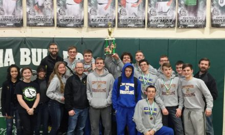 Pride, Rockets kept opponents' backs to the mat