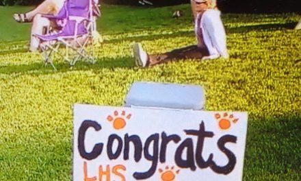 congratulations loveland high school: Class of 2020!