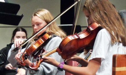 Fifth Annual Fine Arts Signing Day Celebrates Student-Artists at  Loveland High School
