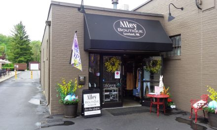 Loveland's Alley Boutique among first to reopen Responsible Restart for retail