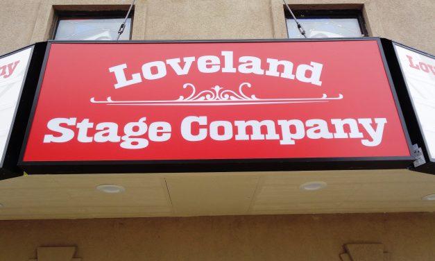 LOVELAND STAGE COMPANY 2020 SEASON CANCELLED