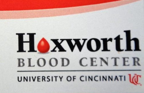 Hoxworth Blood Center & Crossroads Team Up For Community Blood Drives
