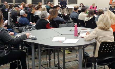 Loveland City Schools Planning Commission Meeting set