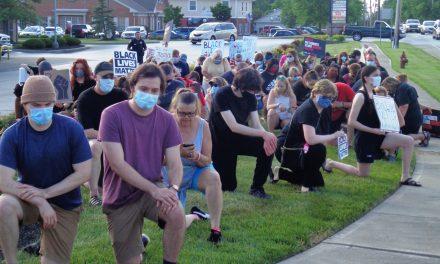 Members of Loveland Epiphany United Methodist Church tell their 'Silent Witness' story