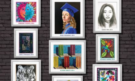 CHCA's Annual ArtBeat Takes a Twist