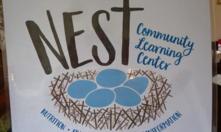 NEST Community Learning Center 2020 summer program launched today