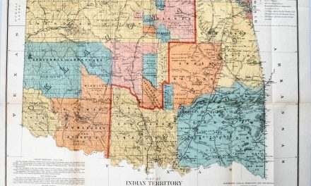 Oklahoma! Native America. . .