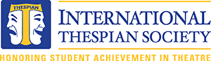 Thirty-Two CHCA Students Inducted into International Thespian Society