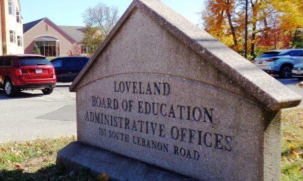LOVELAND SCHOOL BOARD ANNOUNCES SPECIAL MEETING